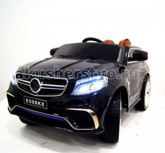 Электромобиль  Mercedes E009KX RiverToys