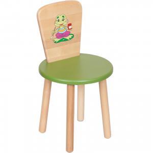 Зеленый стул РусЭкоМебель