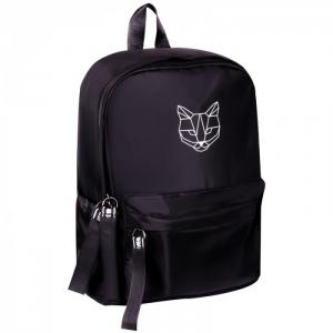 Рюкзак ArtSpace Style Geometric cat 39х29х13 см Спейс