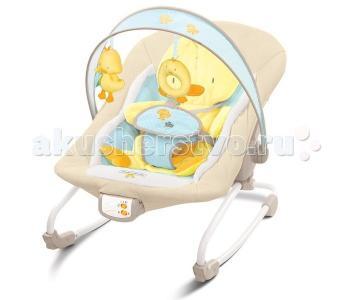 Кресло-качалка Утёнок Bright Starts
