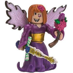 Игровой набор  Roblox, Королева Маба из Фей Jazwares. Цвет: фиолетовый