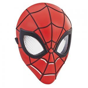 Маска  Человек Паук Spider-Man