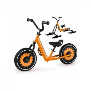Беговел  с лыжами и колесами Roadster X Combo Small Rider