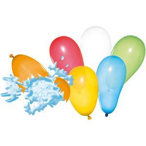 Шары воздушные  «Бомбочки водяные» Susy Card