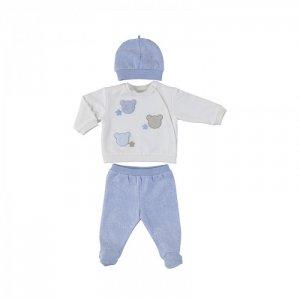 Комплект для мальчика Newborn 2510 Mayoral