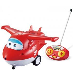 Радиоуправляемая игрушка  Джетт Super Wings