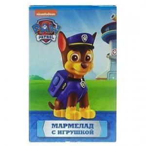 Свитбокс  Щенячий патруль, 10 г, 1 шт Конфитрейд