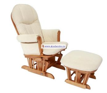 Кресло для мамы  Fleur GC45 Tutti Bambini