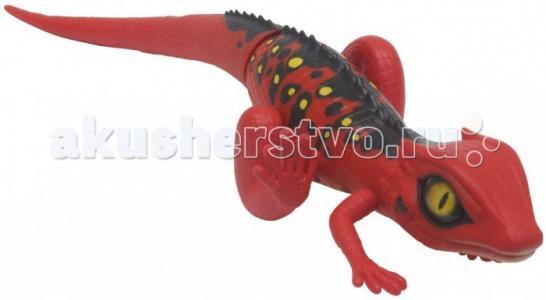 Интерактивная игрушка  Робо-ящерица RoboAlive Zuru