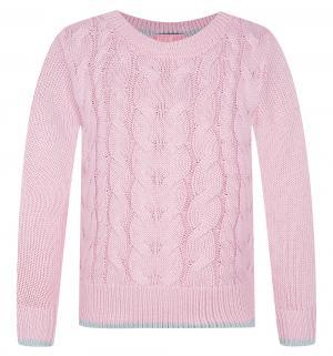 Свитер , цвет: розовый Free Age