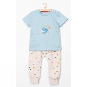 Комплект (футболка, брюки) для мальчиков 5P3804 5.10.15