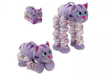 Игрушка Пружиножки Котик 1 Toy
