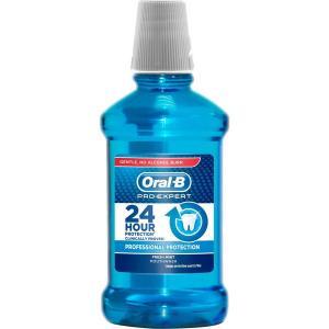 Ополаскиватель  Professional Protection Свежая мята, 250 мл Oral-B