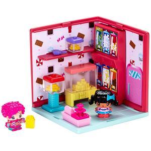 Кукольный домик Mattel My Mini Mixi Qs Q's