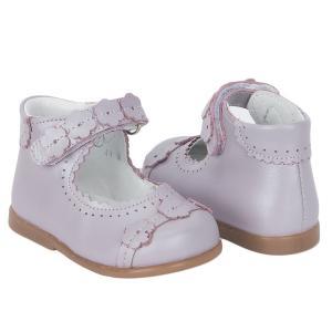 Туфли , цвет: фиолетовый Скороход