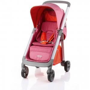 Прогулочная коляска  Motif c1020, Pink GB. Цвет: розовый