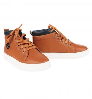 Ботинки , цвет: коричневый Vitacci