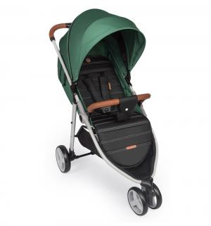 Прогулочная коляска  Ultima V2, цвет: green Happy Baby