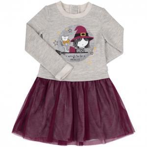 Платье для девочки ПЛ235 Bembi