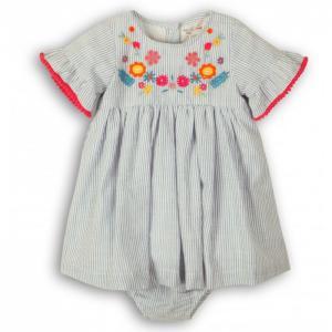 Комплект: платье и трусики PARADE7 Minoti