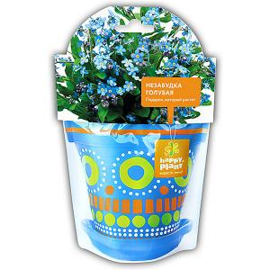 Набор для выращивания  Незабудка голубая Happy Plant