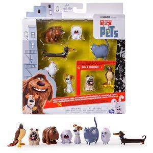 Игровой набор Secret Life of Pets