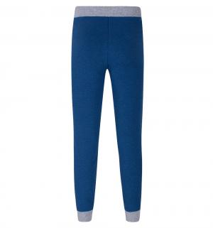 Спортивный костюм джемпер/брюки , цвет: синий Leader Kids