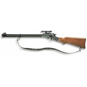 Ружье  Enfield Gewehr Metall Western, 65,5 см Edison. Цвет: черный