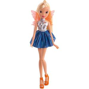 Кукла  Рок-н-ролл Стелла Winx Club. Цвет: разноцветный