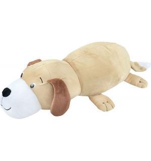 Мягкая игрушка  Мишка-Собака 35 см Gulliver