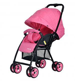 Прогулочная коляска  Letter E-501, цвет: flamingo Everflo