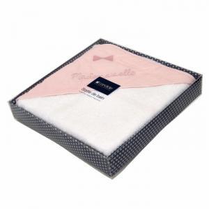 Полотенце с капюшоном Mademoiselle 100x100 Candide