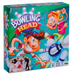 Игра для компании  Bowling Head (Боулинг) Yulu