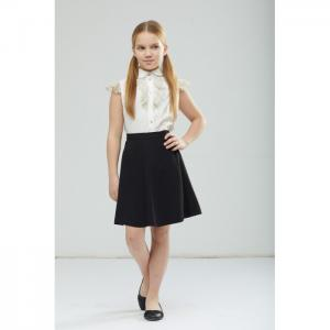 Блузка для девочки Школа Б194 Смена