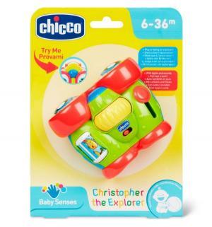 Музыкальная игрушка  Бинокль Chicco