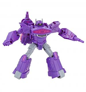 Трансформер  Кибервселенная Shockwave 14 см Transformers