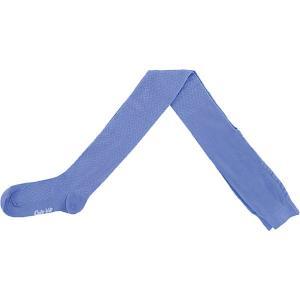Колготки  CLASS Conte-kids. Цвет: голубой