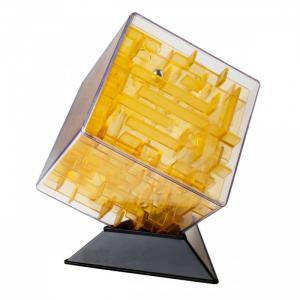 Интерактивная головоломка Куб 10 см Labirintus