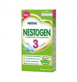 Детское молочко  3 с 12 месяцев, 350 г Nestogen