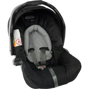 Автокресло  Junior Baby Sport Luxe 0-13 кг, Graco