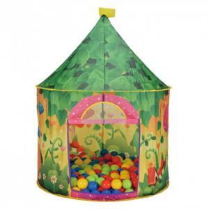 Игровая палатка с шарами Садовый Calida