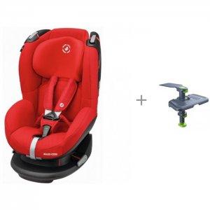 Автокресло  Tobi и подножка для автокресел Ingarden Knee Guard Kids 3 Maxi-Cosi
