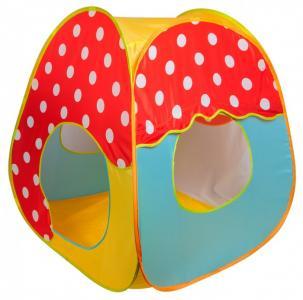 Игровая палатка с шарами Гриб Ching