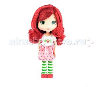 Кукла Земляничка для моделирования причесок 28 см Strawberry Shortcake