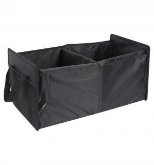 Hot Pot Автоорганайзер для перевозки вещей и продуктов Двухсекционный Miolla