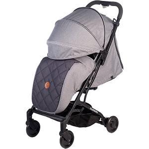 Прогулочная коляска Acarento Provetto, серая Baby Hit. Цвет: серый