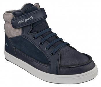 Ботинки для мальчика 3-48810 Viking