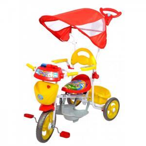 Велосипед трехколесный  Ну, погоди! Т54040 1 Toy