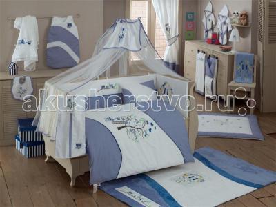 Балдахин для кроватки  Sweet Home Kidboo