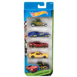 Набор машинок Mattel Hot Wheels